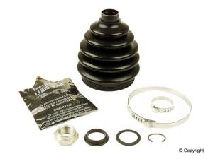 Various but Always Quality - Outer CV Boot Kit (TDI 5-Speed Manual)(Mk4 ALH Automatic)