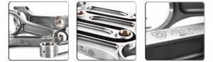 Integrated Engineering - Integrated Engineering Connecting Rods (PD150) - Tuscan
