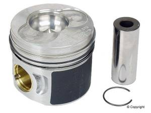 Integrated Engineering - TDI Piston Set - Mk3 (1Z/AHU) and Mk4 (ALH)