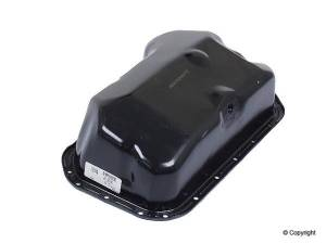 Various but Always Quality - Oil Pan (Mk3) (B4)