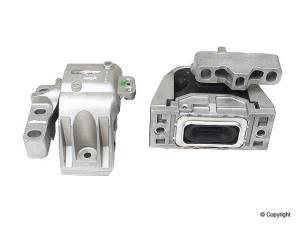 Various but Always Quality - Engine Mount (Mk4)