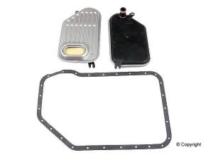 Various but Always Quality - Auto Transmission Filter Kit (BHW)