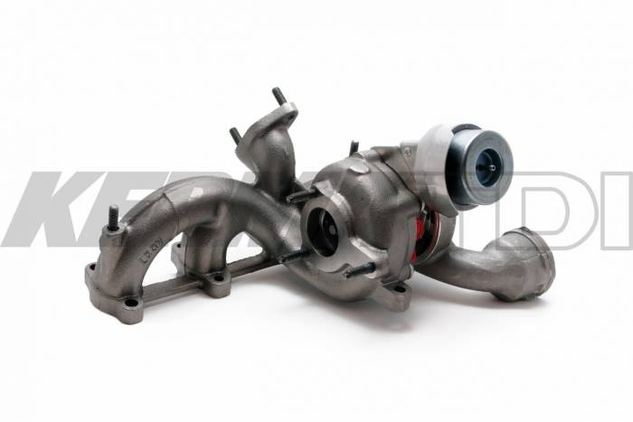 Borg Warner - Series 7 Borg Warner Turbocharger V.2 for ALH and BEW