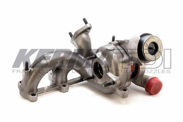 Borg Warner - VNT-15 Direct Replacement Turbo (MK4 ALH)