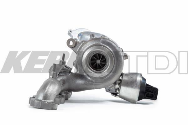 KermaTDI - Ks3 Drop In Upgrade Turbo For Cr140 (CBEA)(CJAA)