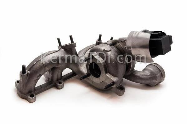 Borg Warner - BEW Stock turbo - KP39 (Mk4 BEW)