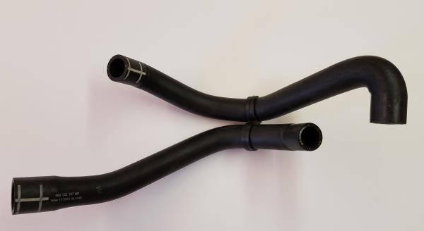 OEM VW - Heater Core Coolant Hoses (Late Mk5 BRM)