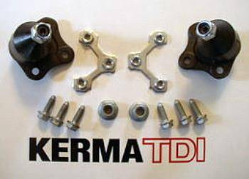 Various but Always Quality - Mk4 Ball Joint Set