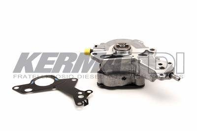 Pierburg - Tandem Pump for PD (Mk4 BEW) (Mk5 BRM) (B5.5 BHW Passat) (Alt # 038145209N)