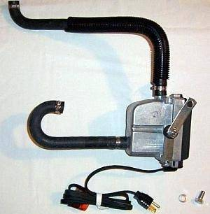 B4 Passat FrostHeater (1996/1997) B4 Passat TDI