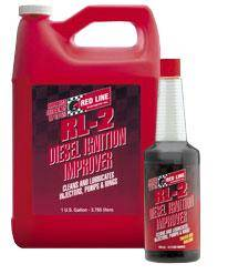 Redline - RL-2 Diesel Ignition Improver Gallon