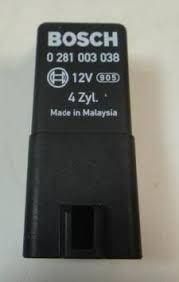 VW - BEW glow plug controller relay update [038907281D] and (late 2006 BRM and 2009 CJAA)