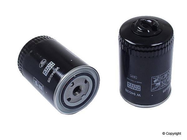 Mann - Oil Filter - High Capacity [068115561B] [Mann] (B4)(Mk3)(Mk4-1.8T)