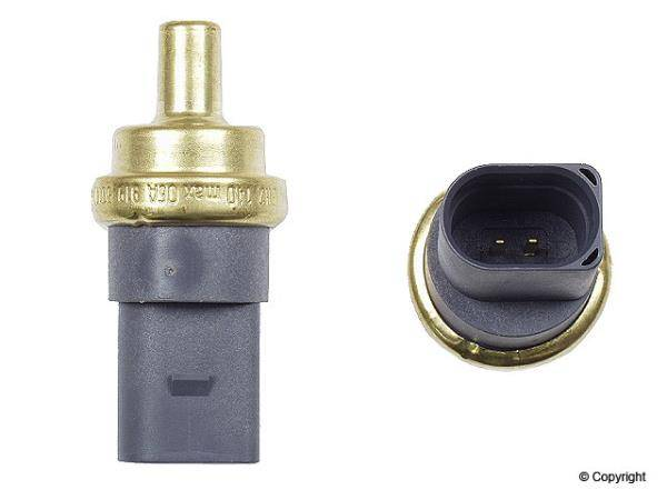 Meistersatz - Coolant Temp Sensor
