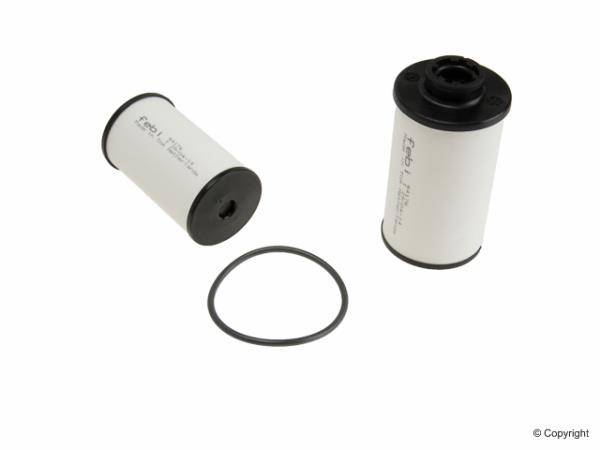 OEM VW - DSG Transmission Filter Cartridge [02E305051C] (DSG Transmission)