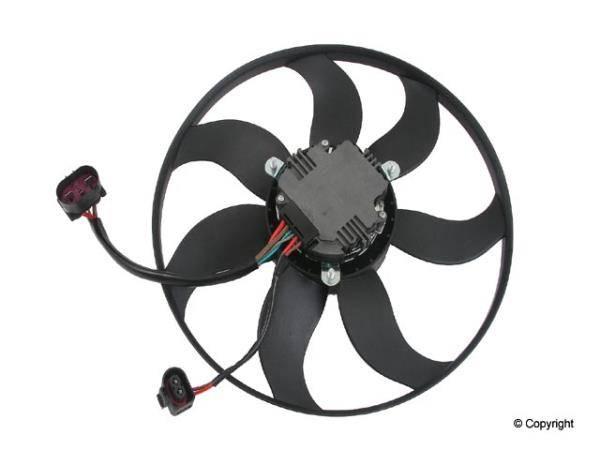 OEM VW - Cooling Fan Large [1K0959455P] [OEM VW]