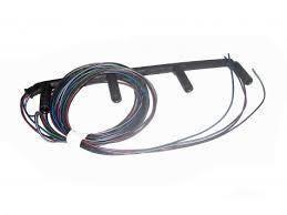 OEM VW - Glow Plug Harness (Mk4 BEW) (Mk5 BRM)