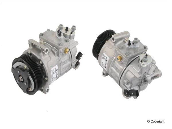 Various but Always Quality - A/C Compressor (MK5+)