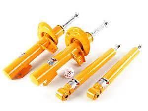Koni - Koni Sport [Yellow] Damper Set for Mk5 / Mk6 / Mk7 Jetta - (Audi A3) All 4 corners