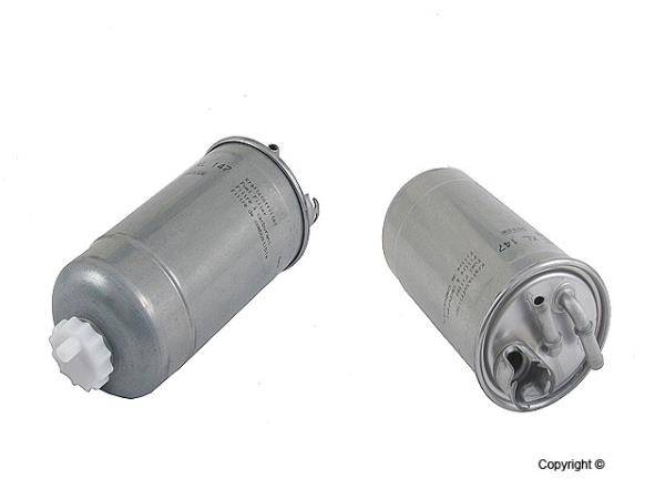 Various but Always Quality - Fuel Filter (Mk4) (B5.5)