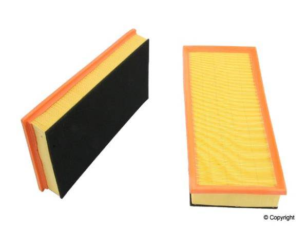 Various but Always Quality - Air Filter with Pre-Filter