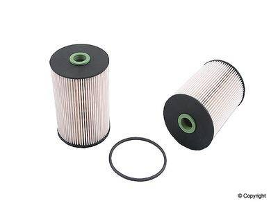Various but Always Quality Fuel Filter (Mk5 BRM) (CBEA/CJAA) 1-hole styleKerma TDI