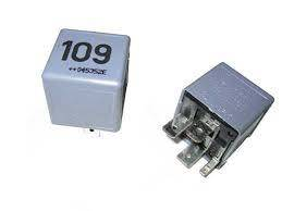 Various but Always Quality - Relay 109 (Mk3) (B4) (Mk4)