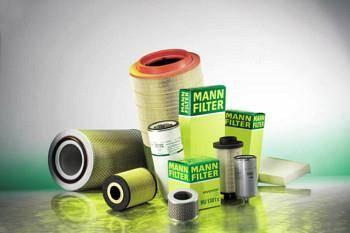 KermaTDI - Mk4 Deluxe Filter Pack