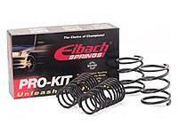 Eibach - Eibach Pro Kit Lowering Springs (mk4) (Set of 4) (Golf/Jetta/Jetta Wagen) TDI