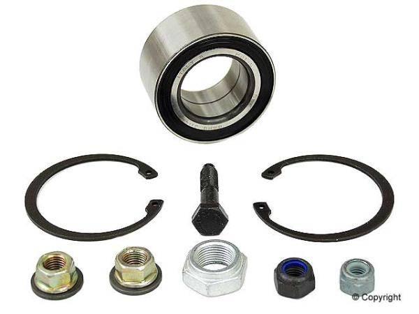 Optimal - Front Wheel Bearing Kit (Mk3) (B4) - Optimal