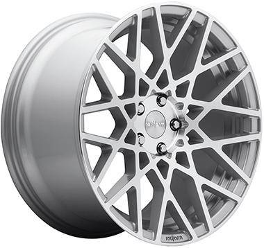 Rotiform BLQ Cast Wheels- Sold Individually