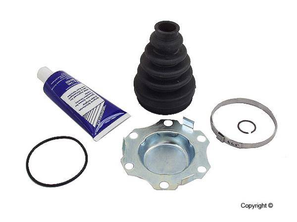 Various but Always Quality - CV Boot Kit Inner (Mk4 ALH) (Automatic)