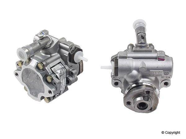TRW - Power Steering Pump - MK4