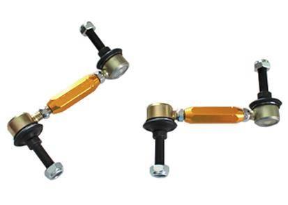 Whiteline - Whiteline Rear Sway bar - link assembly (Rear)