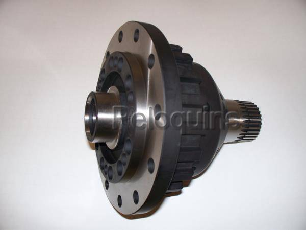 Peloquin - Peloquin Limited Slip Differential 6 Speed DSG TDI w/ 4wheel Drive