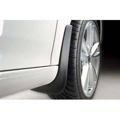 OEM VW - Front Mudflaps (Jetta Sportwagen 2009 )