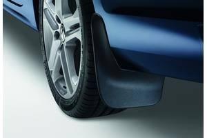 OEM VW - Rear Mudflaps - Mk6 (2011+)