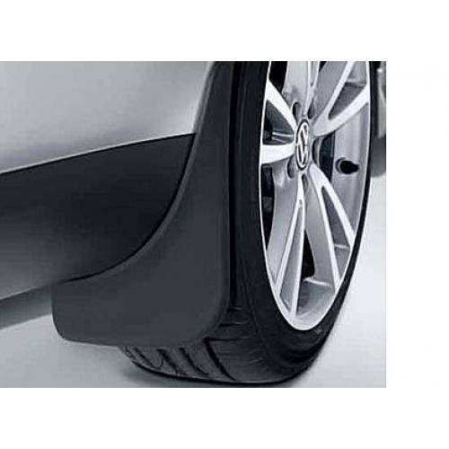 OEM VW - Front Mudflaps for Mk6 Jetta (2011+)