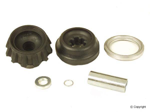 KYB - KYB Rear Shock Mount Kit (B4)