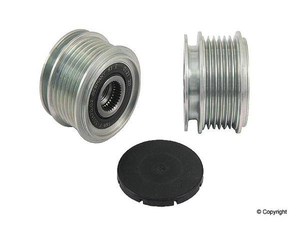 INA - Alternator Pulley (Mk4) (Mk5)(Mk6)