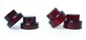 "Polyurethane Spacer Set, Mk4 Rear 10mm (3/8"") & 19mm (3/4"")"