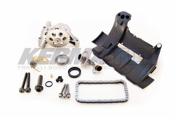KermaTDI - Balance Shaft Delete Kit with BRM Components (BHW)