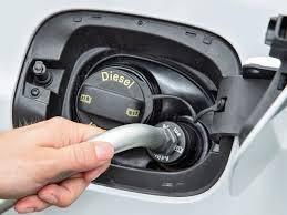 OEM VW - AdBlue Heater Repair Kit (CKRA Passat)