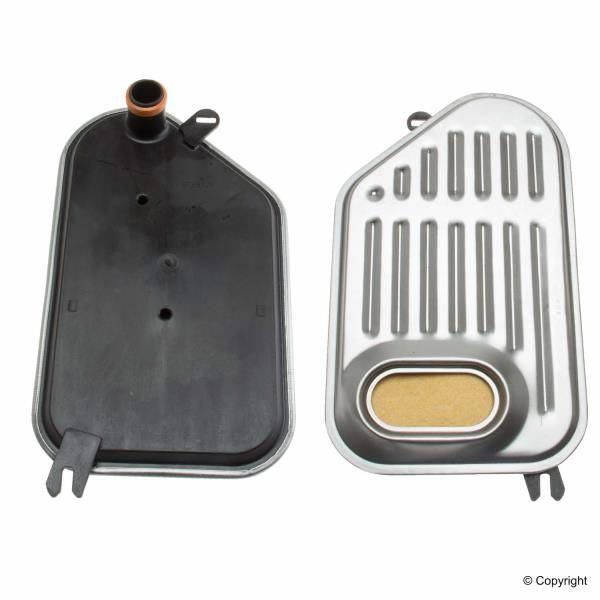 Various but Always Quality - Auto Trans Fluid Screen (B5.5 Passat) (BHW)