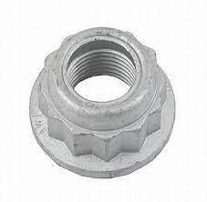 OEM VW - Front Axle Nut (Mk3)(B4)(Mk4)