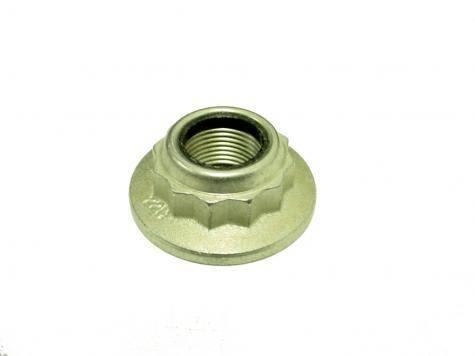 OEM VW - Rear Axle Nut [N90654502] [OEM VW]