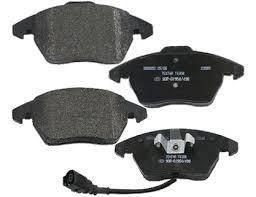 Hudson - Power Stop Ceramic Front Brake Pads (Mk5)