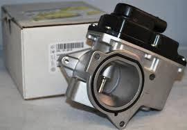 OEM VW - EGR Valve (Mk5 CBEA) (CJAA)