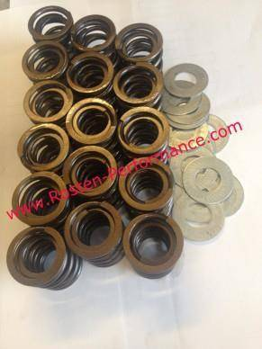 Rosten Performance - Valve Springs - PD 8V with Retainers