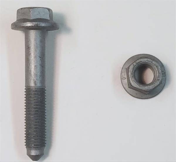 OEM VW - Rear Control Arm Bolt and Nut - 1 per side